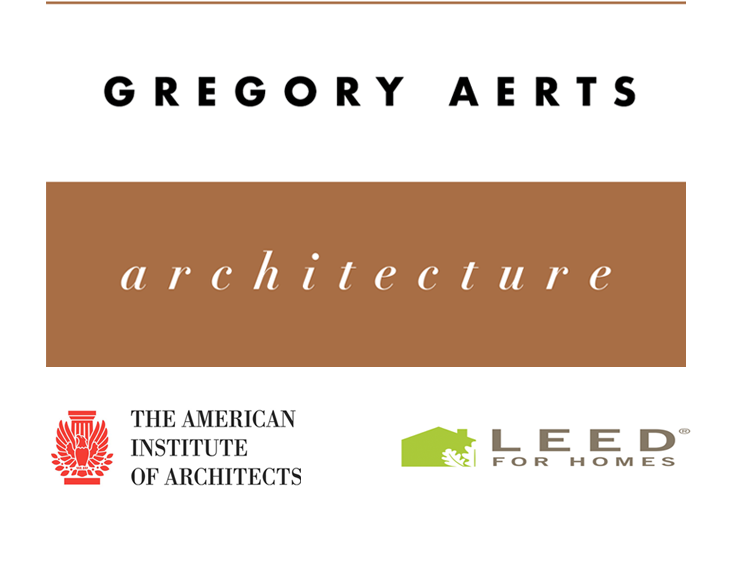 Gregory Aerts Architecture